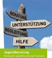 Flyer Jugendberatung 2017