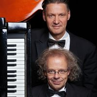 Stenzel & Kivits - The Impossible Concert