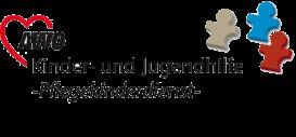 Logo Kinderpfelgedienst Kreis Herford AWO