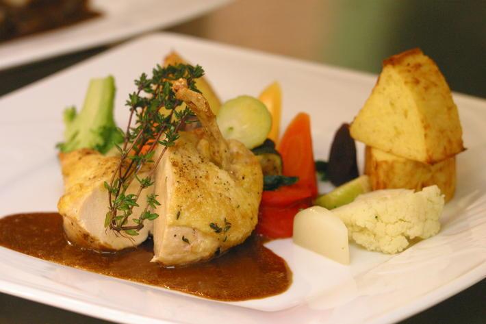 Restaurant Im Hotel Vivendi Herford