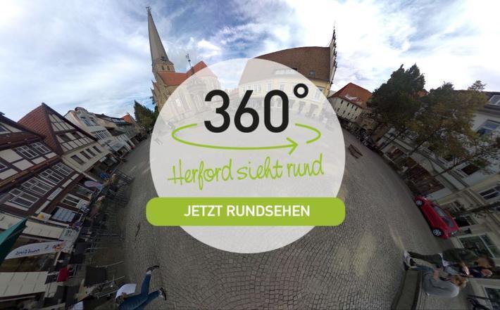 360°-Herford sieht rund