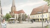 3. Platz: bbz Landschaftsarchitekten Berlin