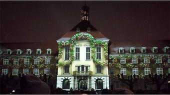 Die Feier - 100 Jahre Rathaus Herford