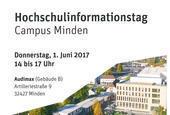 Hochschultag Information