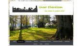 Homepage Elverdissen<br/>