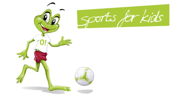 Sports for Kids<br/>&nbsp;