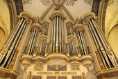 Bild vergrößern: Orgelsommer