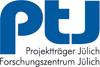 Logo des Projektträger Jülich